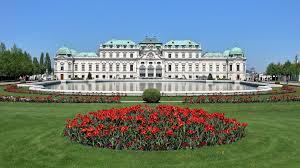Belvedere-Vienna