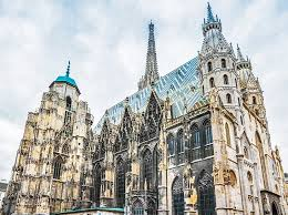 St.-Stephens-Cathedral-Vienna