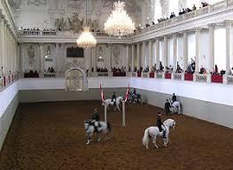 Spanish-Riding-School