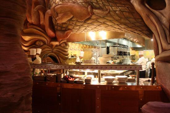 Mythos-Restaurant